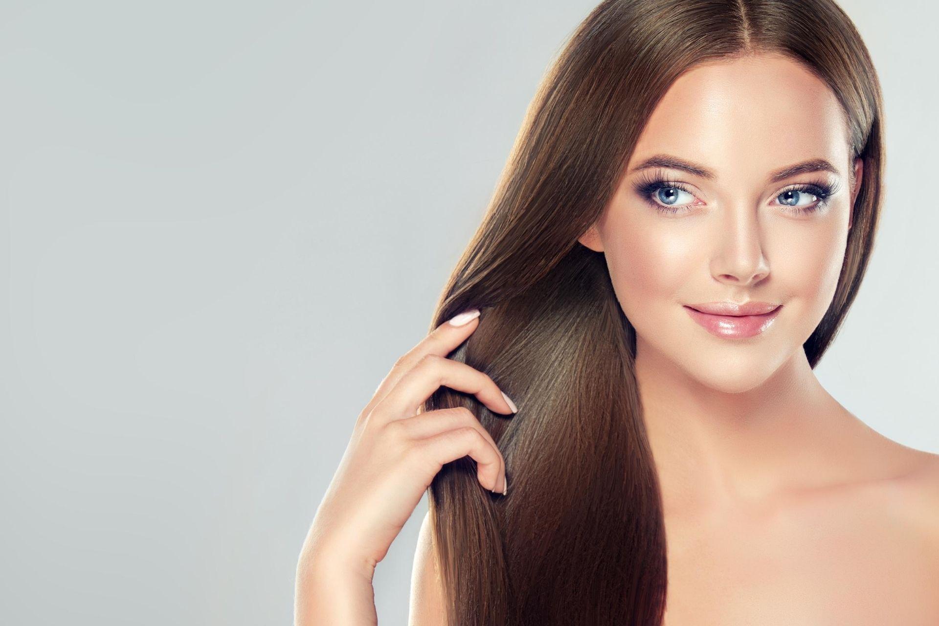 PRP per i capelli