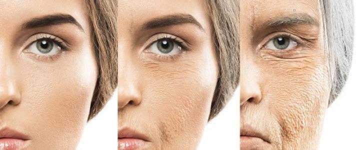 Lo stress ossidativo e invecchiamento cutaneo