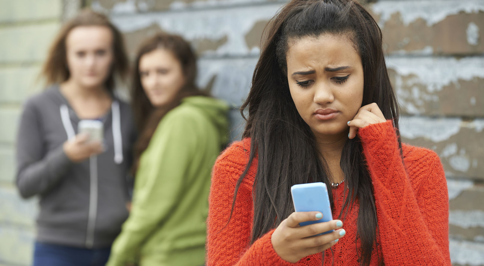 Acne, adolescenti e social network