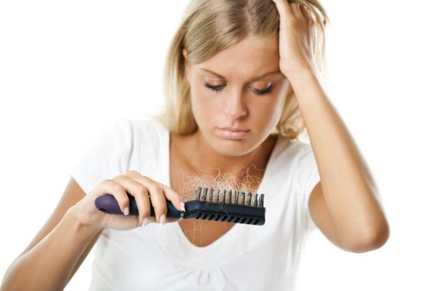 Alopecia androgenetica maschile e femminile