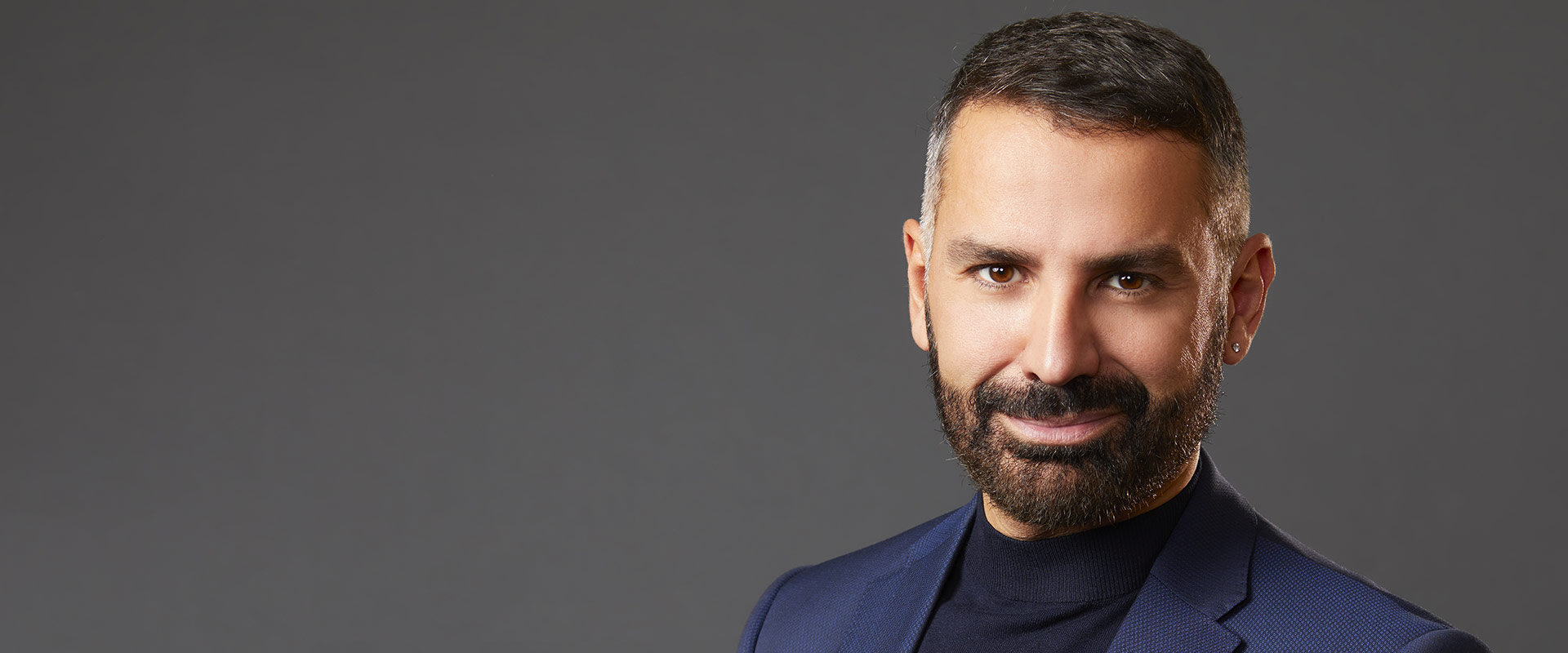 Filler viso: come valorizzare la bellezza del volto maschile