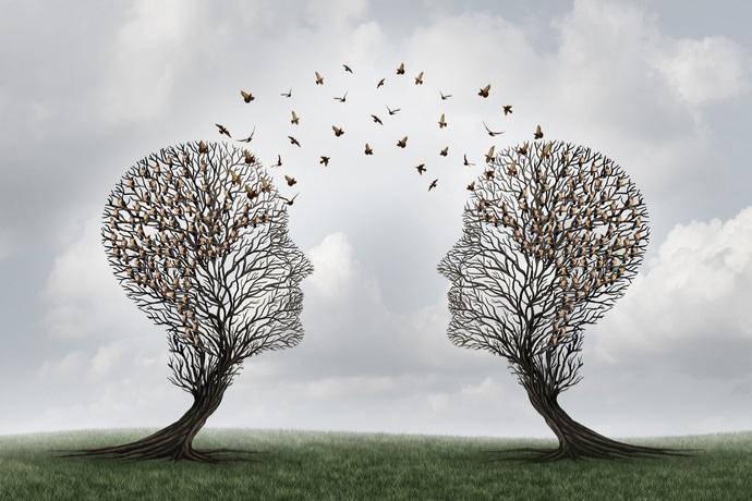 La conoscenza parla..ma la saggezza ascolta