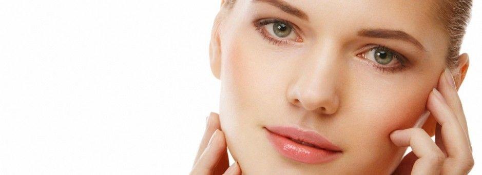 Biorimodellamento del viso in estetica