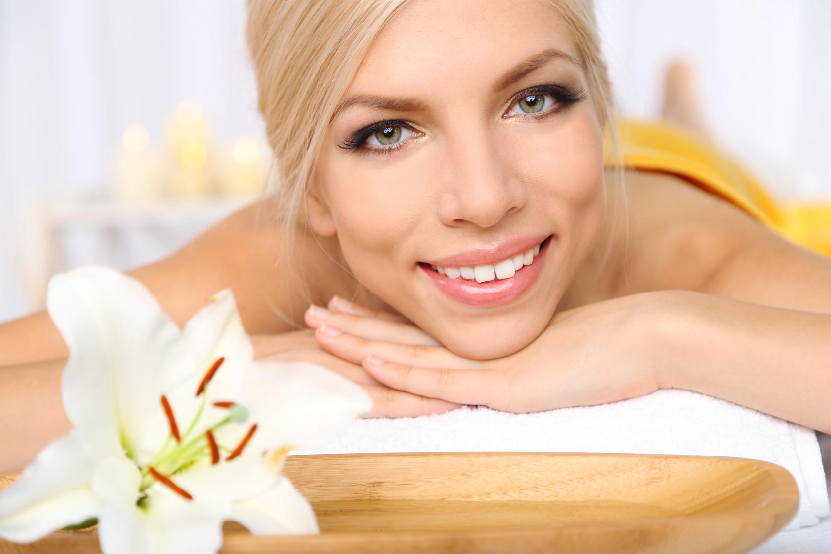 La biorivitalizzazione della pelle con il concentrato piastrinico