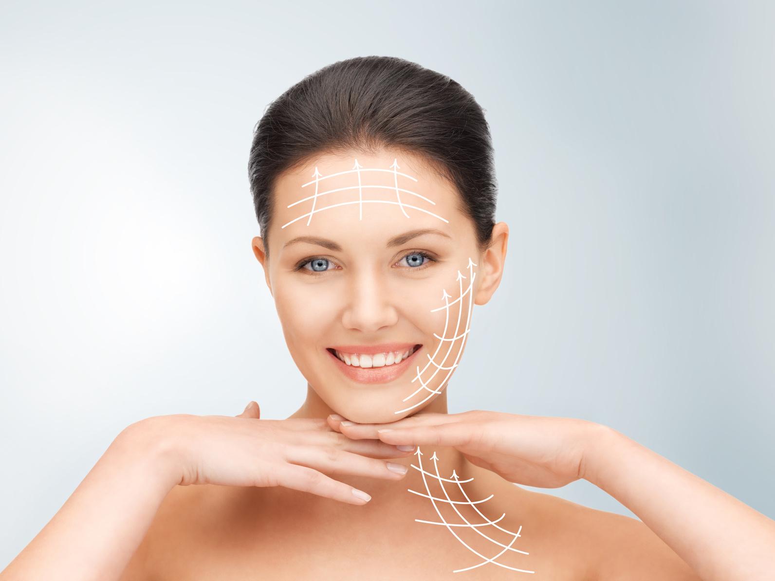 Biorivitalizzazione per ringiovanire il viso