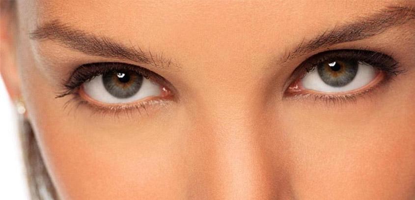 Lo sguardo: blefaroplastica superiore e inferiore