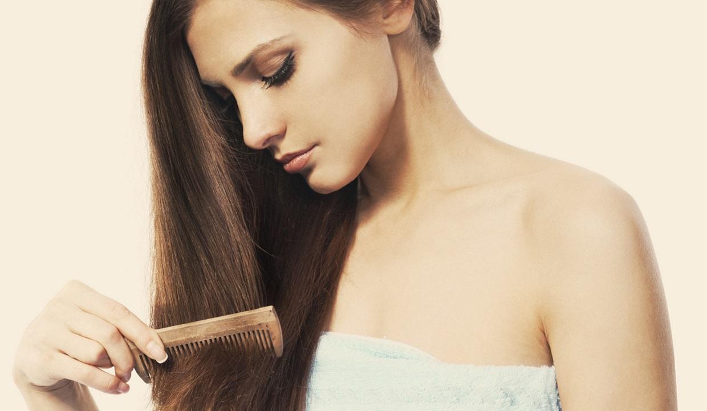 Trattamento PRP capelli