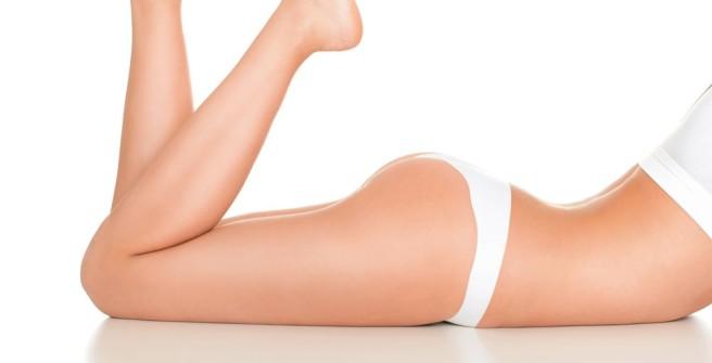 Cellulite gambe e adiposità localizzate