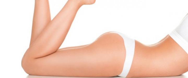 La recisione guidata dei setti fibrosi per eliminare i buchi della cellulite a buccia d'arancia.