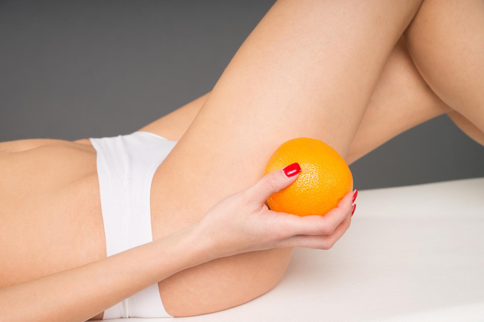 Cellulite: la combinazione giusta per sconfiggerla