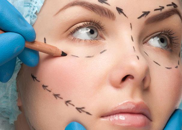 Chirurgia plastica e bellezza