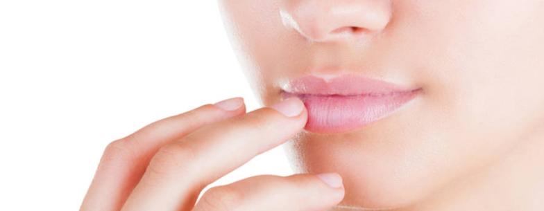 Come avere labbra belle e voluminose
