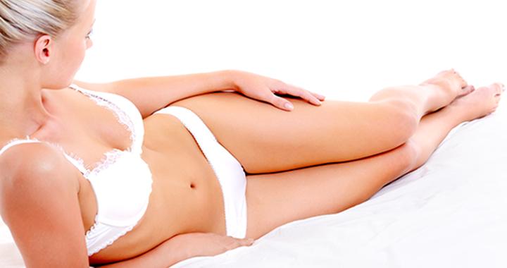 Crioterapia cellulite: rimodellare il corpo