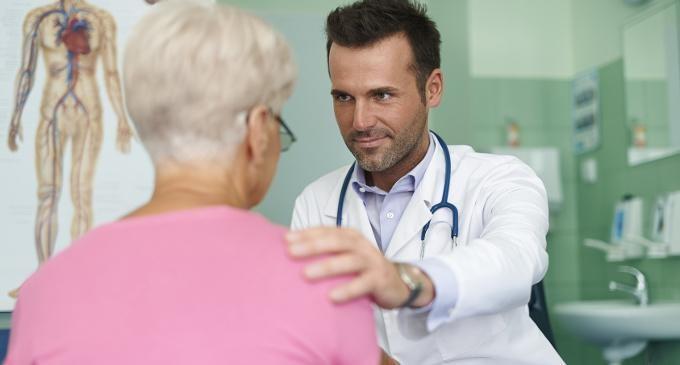 Parole che curano: l'empatia accende il cervello del paziente