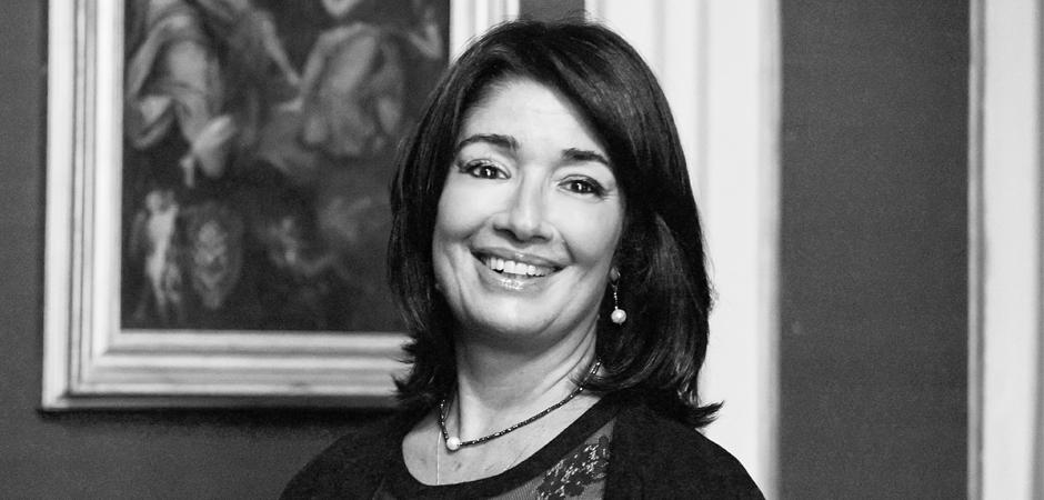 Garcia Aportela Maria Lisset