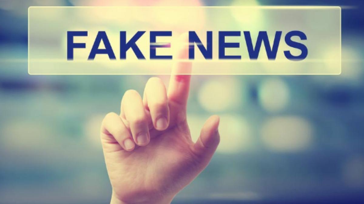 Fake news in ambito medico