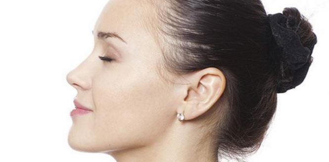 Filler viso: la mandibola