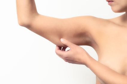 Lifting alle braccia: mai più braccia flaccide!