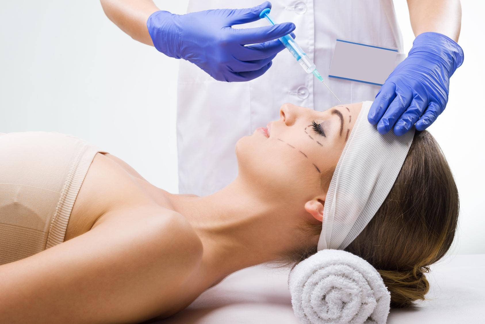 Biostimolazione viso: una nuova tecnica per la pelle