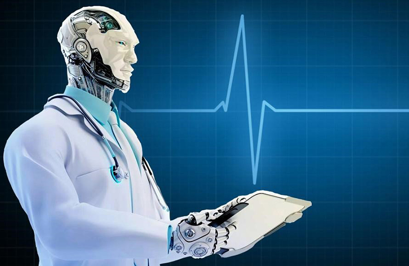 L'intelligenza artificiale nella medicina estetica