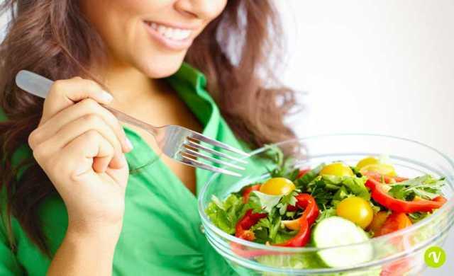 Invecchiamento cutaneo e alimentazione