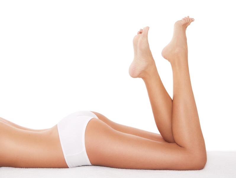 La liposcultura zone trattamento