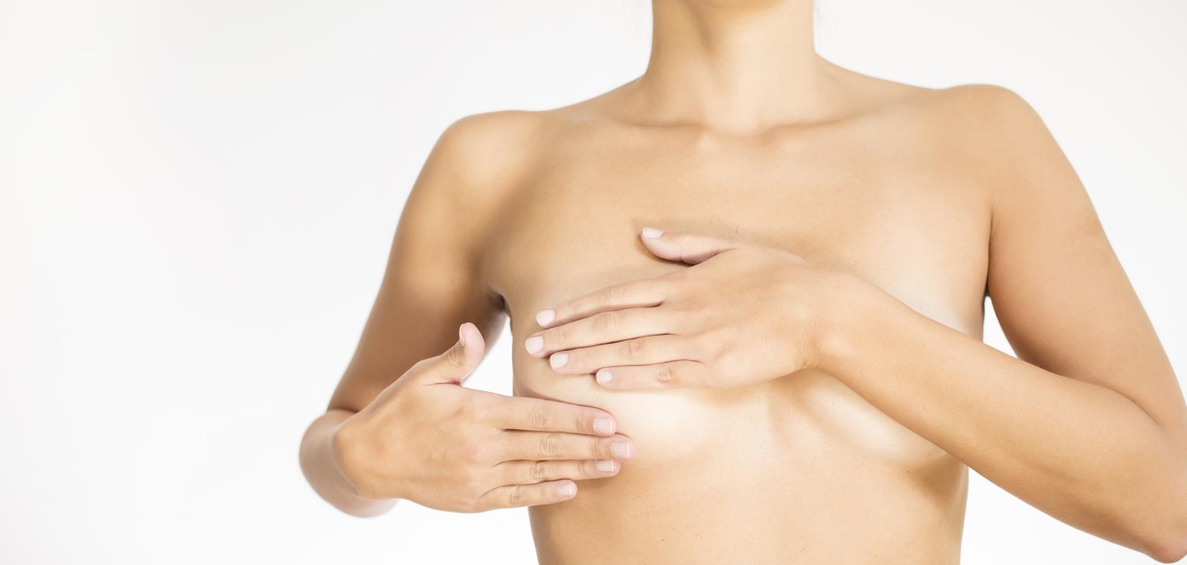 Lifting seno: mastopessi per rimodellare il seno