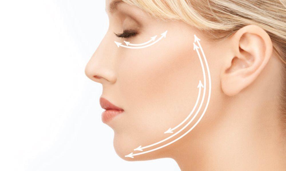 Il lifting non chirurgico a ultrasuoni microfocalizzati per viso, collo e décolleté