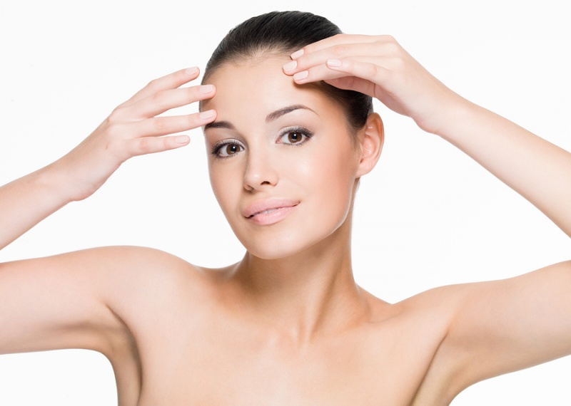 Lifting viso per una bellezza naturale