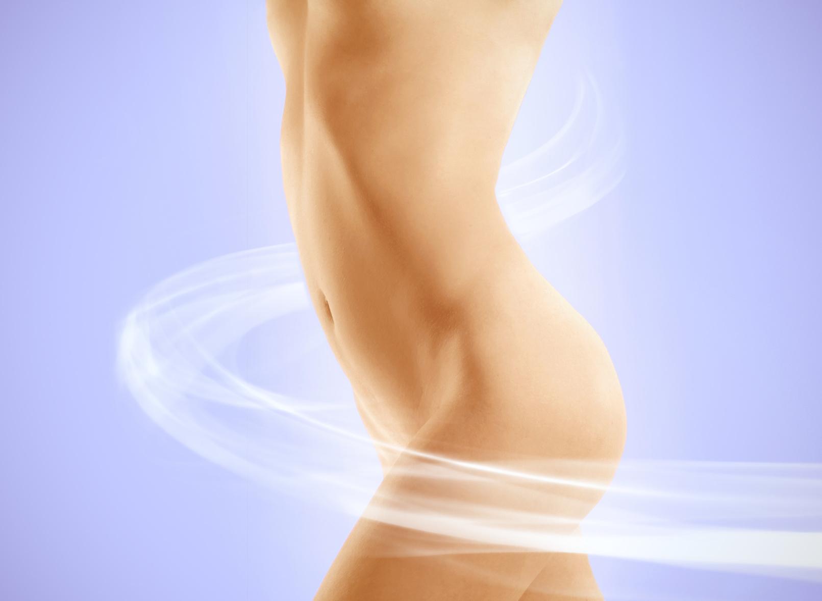 Rimodellare il corpo con il lipofilling