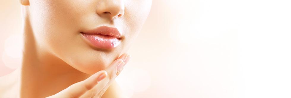 Il lipofilling labbra, per aumentare