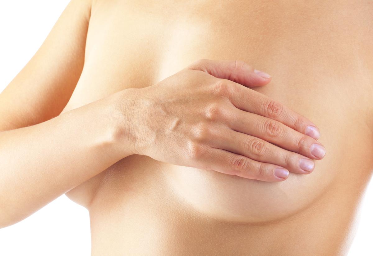 Lipofilling seno dopo mastectomia