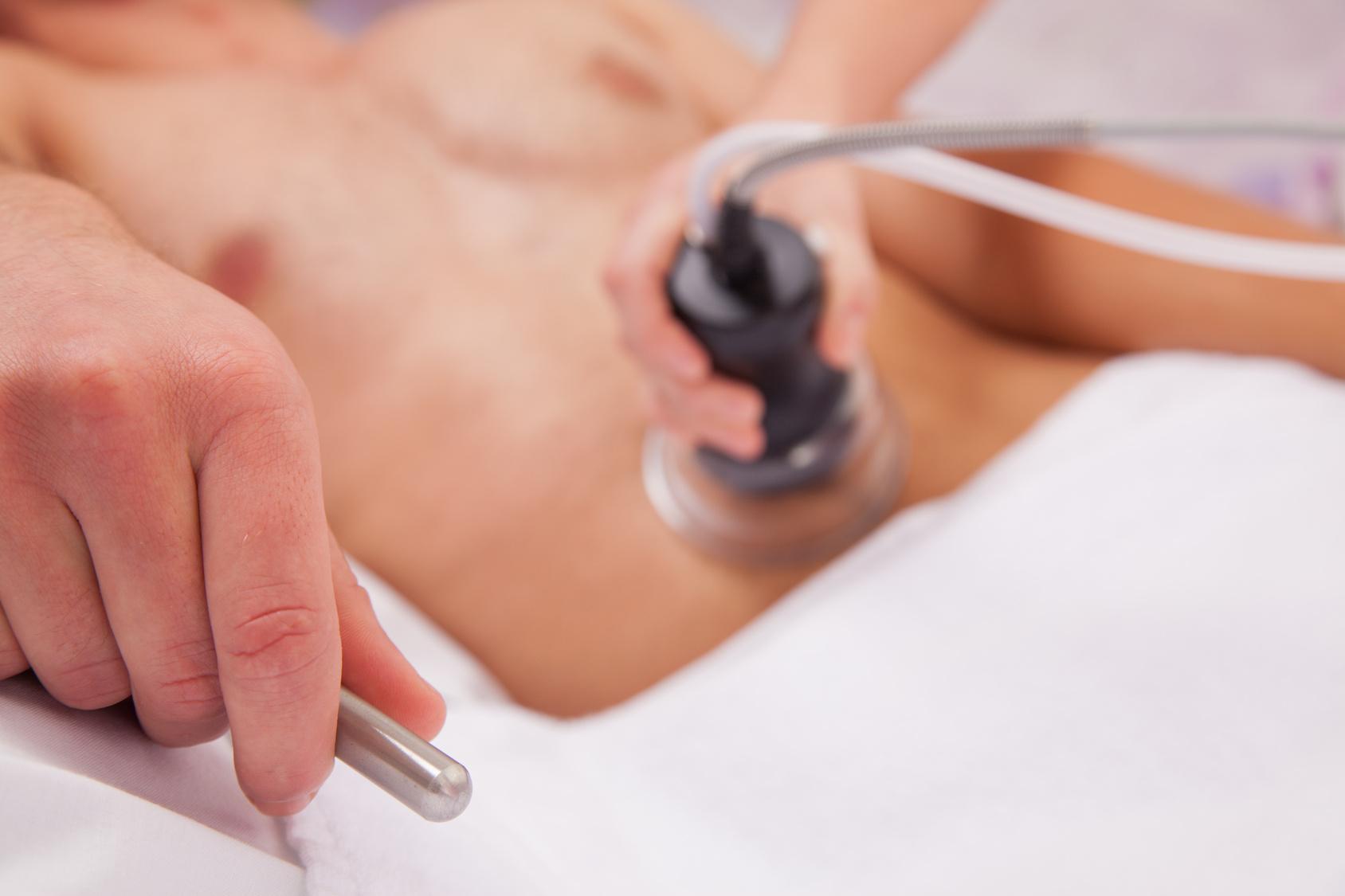 Liposcultura laser, liposuzione laser assistita e lipolisi