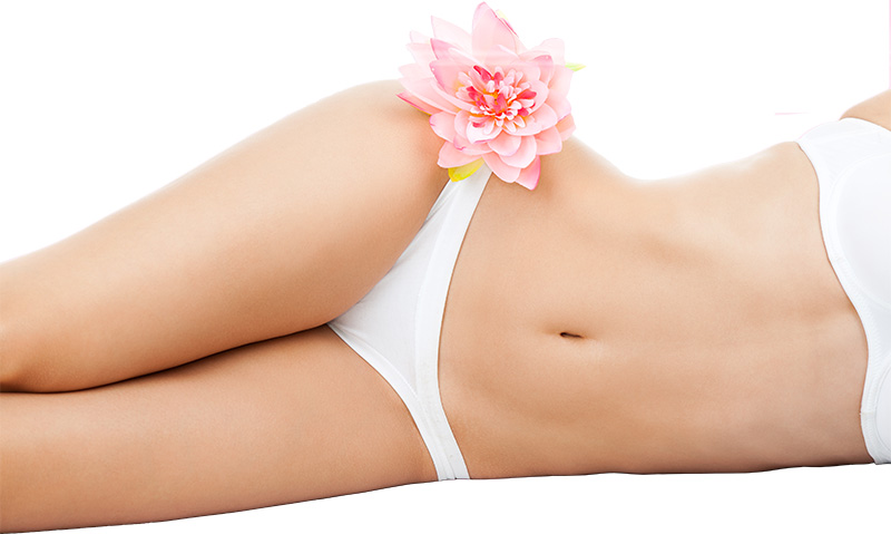 Rimodellare il corpo con la liposuzione laser