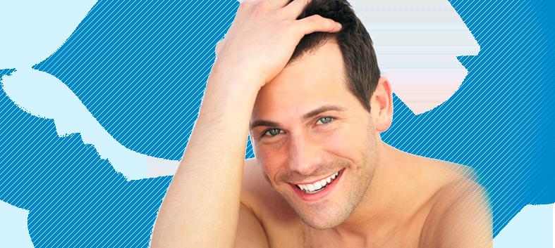 La medicina rigenerative per i capelli