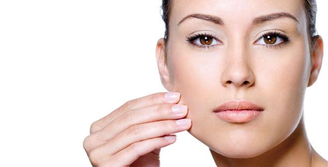 Microdermoabrasione per il ringiovanimento della pelle