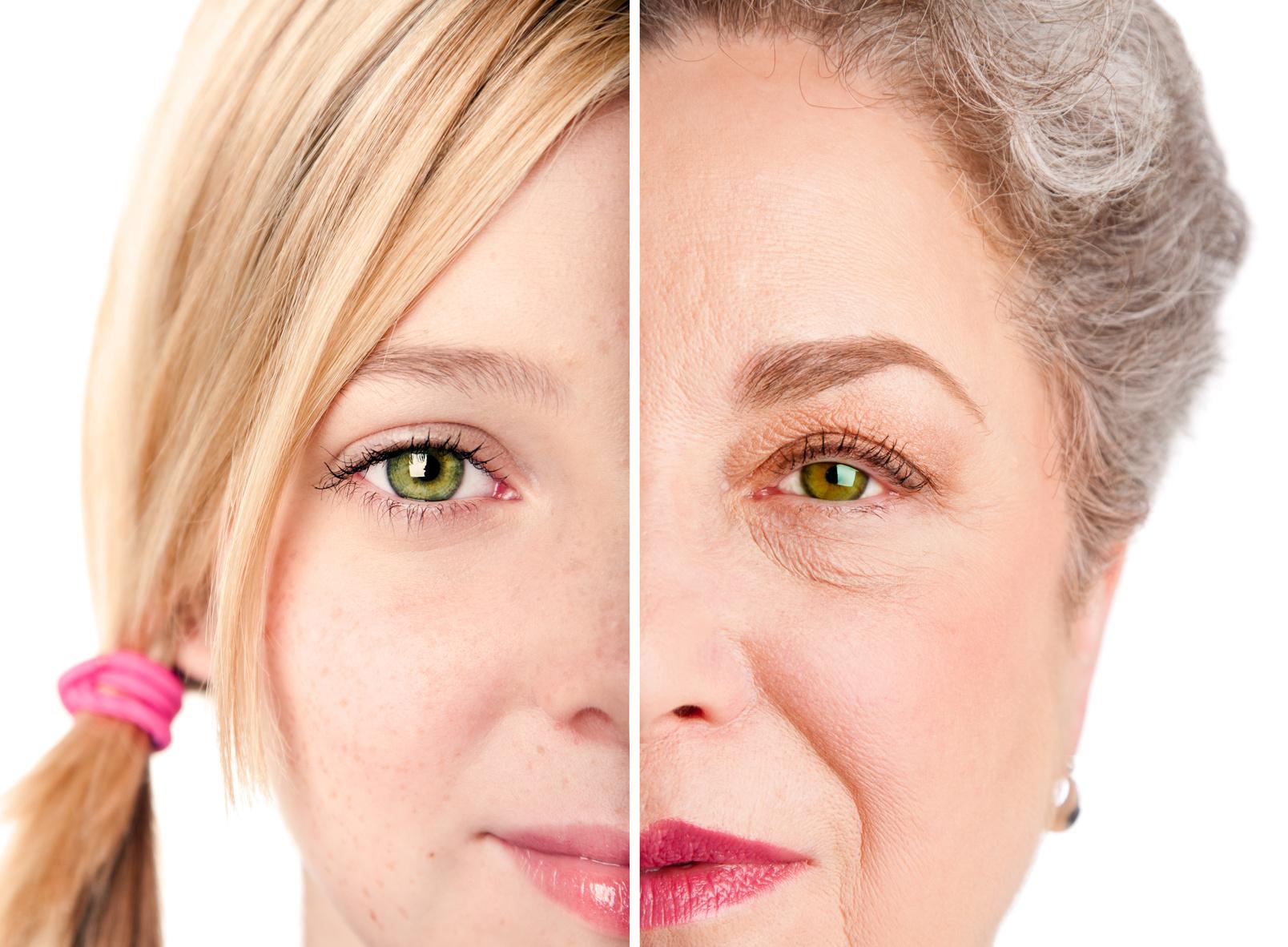 Il processo d'invecchiamento: Piano strategico per una buona e sana vecchiaia