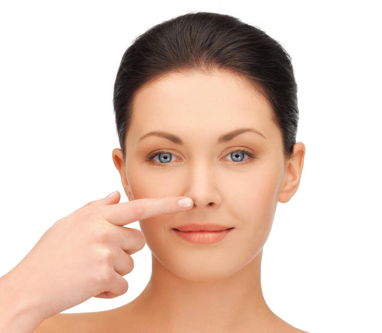 La rinoplastica nella chirurgia estetica