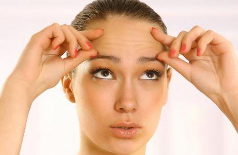 Il trattamento delle rughe di espressione