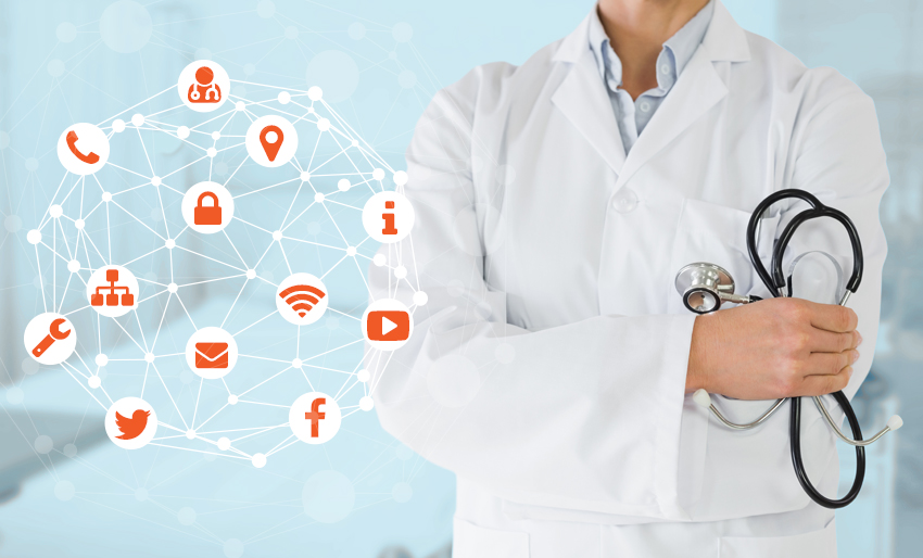 """Caratteristiche """"must"""" del sito web del medico 2019"""