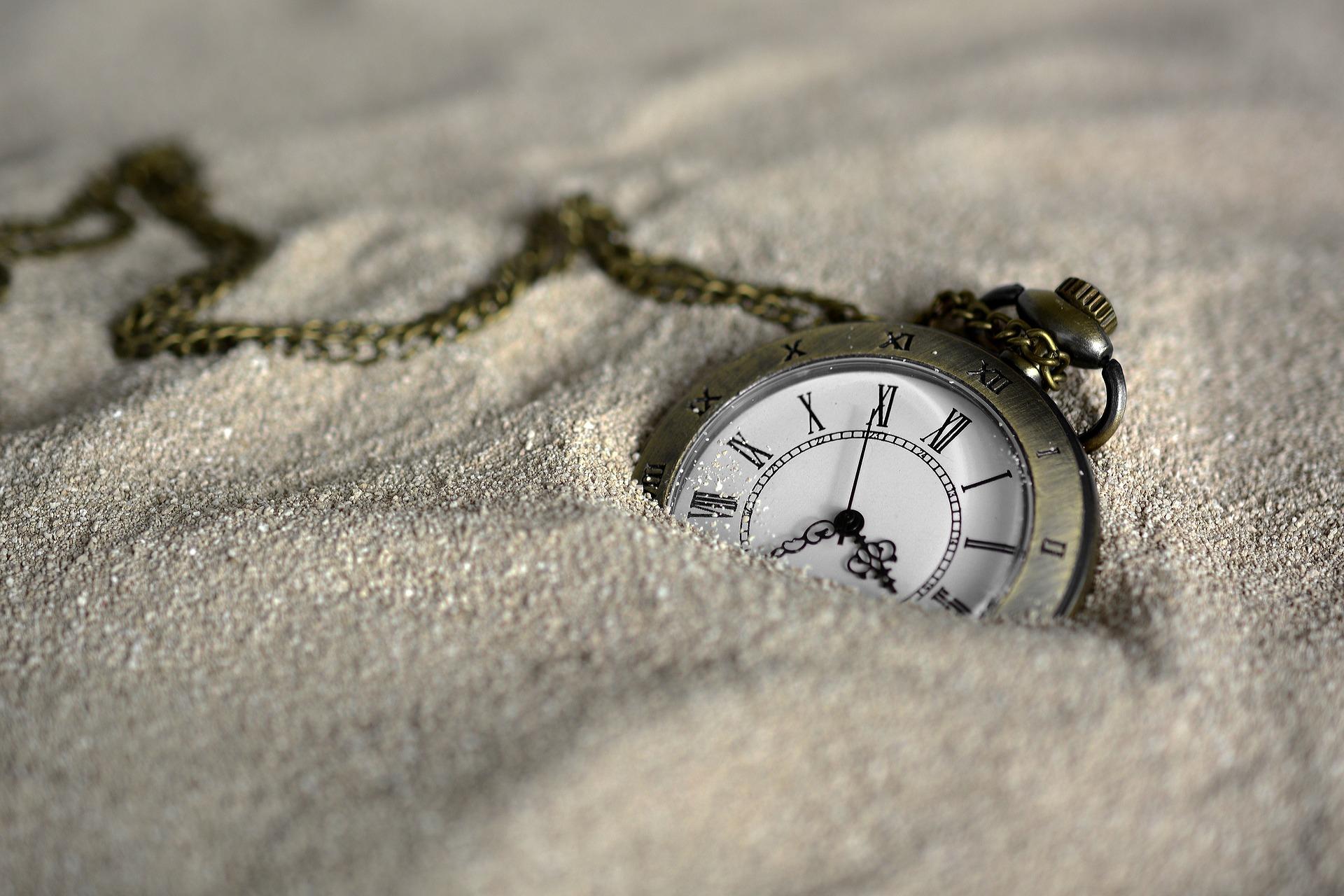 C'era una volta in Norvegia, un'isola che aveva abolito il tempo…..