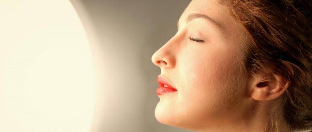 La terapia fotodinamica per l'acne