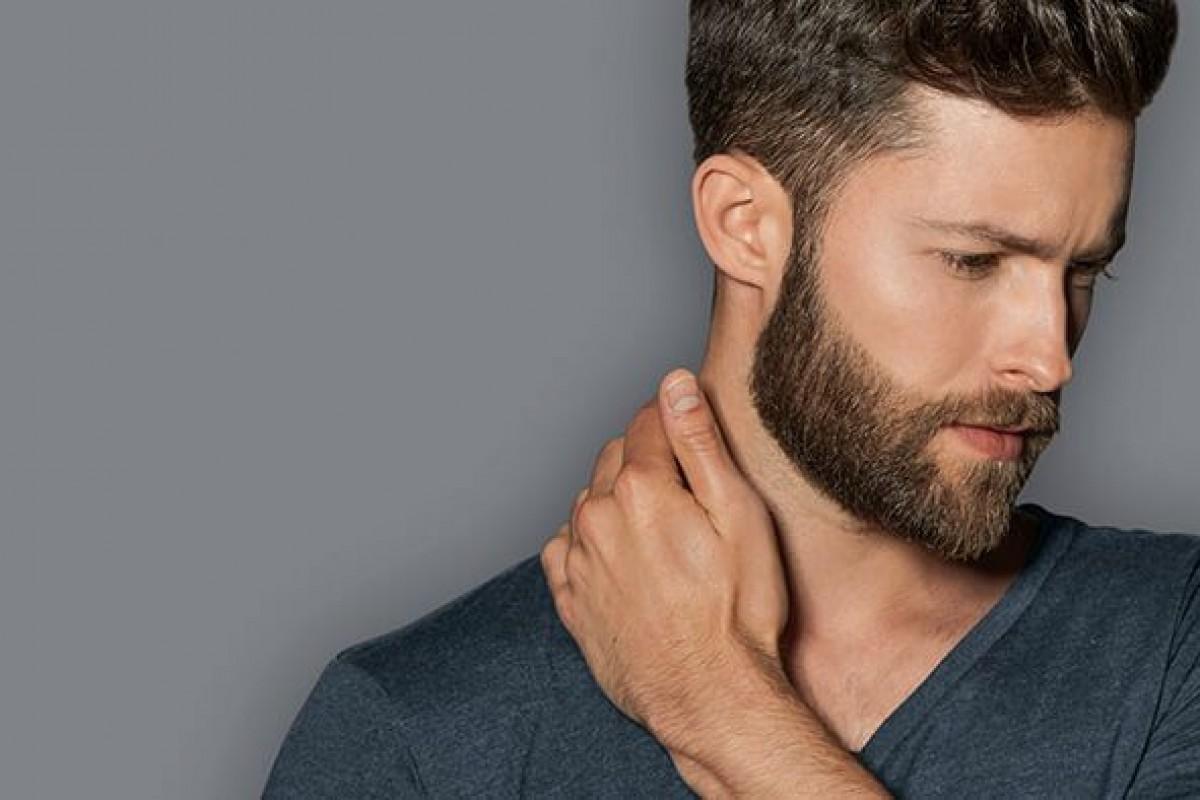 Il trapianto di barba