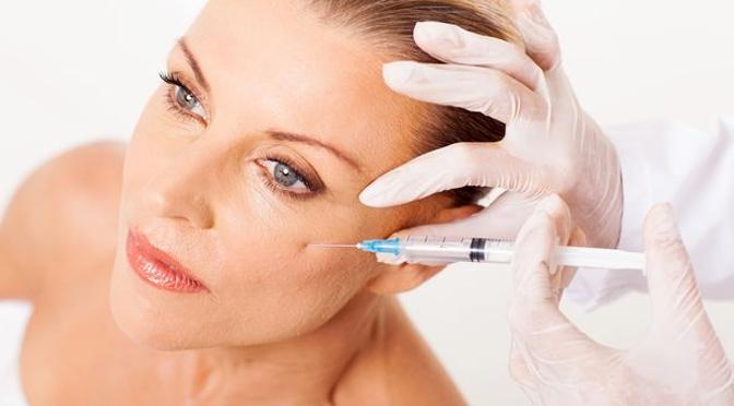 Collagene viso: filler antirughe