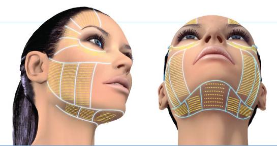 Innovazione estetica del volto