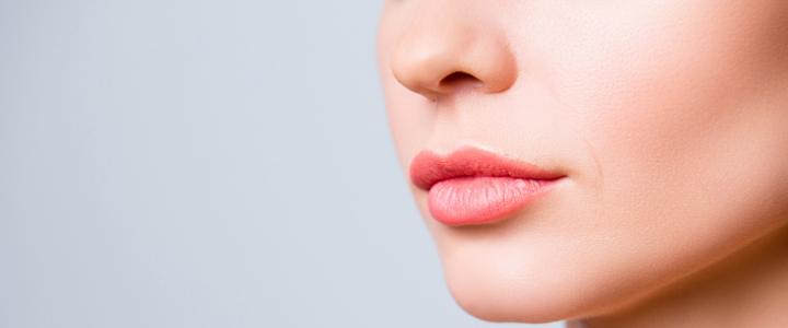 Invecchiamento delle labbra