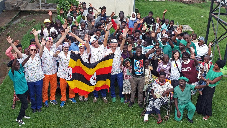 Missione Uganda 2015