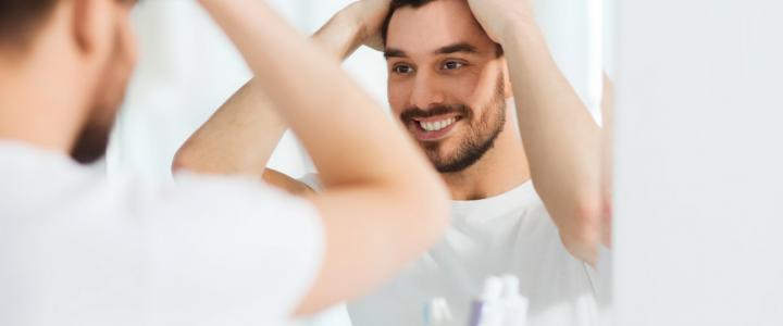 I trattamenti di medicina estetica richiesti dagli uomini