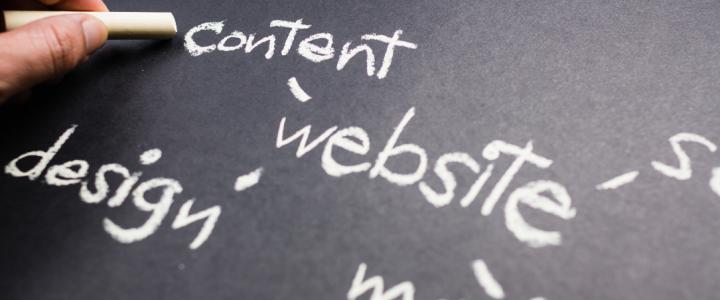 Sito web: le esigenze dell'utente-paziente al primo posto