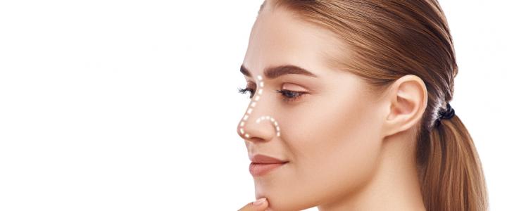 Settoplastica: intervento chirurgico per il riallineamento del setto nasale